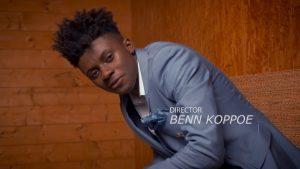 Deon Boakye - Akua Abrafi (OFFICIAL VIDEO)