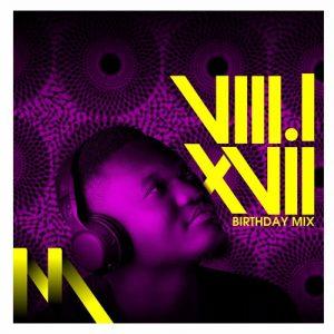 Dj Mingle - Birthday Mix