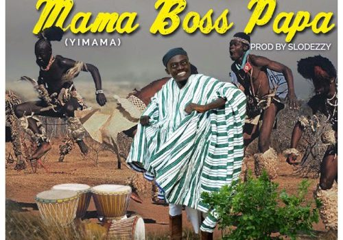 LYRICS: Lil Win ft Young Chorus – Mama Boss Papa (Yimama)