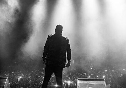 Sarkodie To Host 100 Fans For A Thank You Party