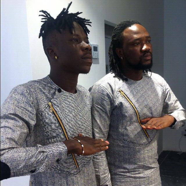 Stonebwoy and Beatz Dakay Rumored To Be At Loggerheads