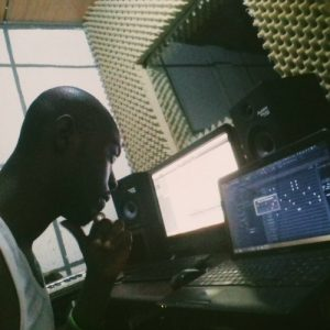 Trilla, is a Ghanaian music producer