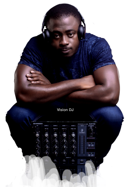 Vision DJ biography profile
