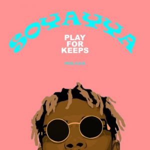 AYAT - Play For Keeps (Prod By Kuvie)