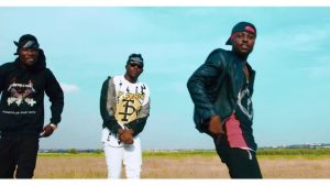 Amisky ft Medikal x Yaa Pono - On Fire (OFFICIAL VIDEO)