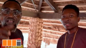 Article Wan ft Countryman Songo - Faya Burn Dem (OFFICIAL VIDEO)