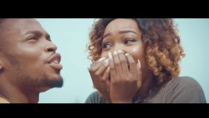 Becca ft Patoranking - Na Wash (OFFICIAL MUSIC VIDEO)