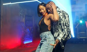 Davido - If (OFFICIAL MUSIC VIDEO)