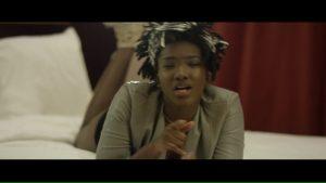Ebony - Turn On The Light (One Dread Riddim)(OFFICIAL VIDEO)