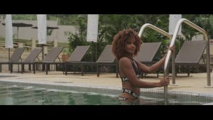 Geesus ft Stonebwoy - Kisses For Breakfast (OFFICIAL VIDEO)
