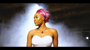 Jaywon ft. Mr Eazi - Another Level (OFFICIAL VIDEO)