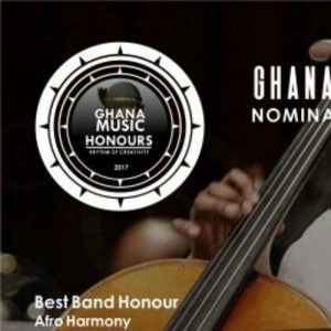 List of Producers and DJs Nominated for Ghana Music Honours 17
