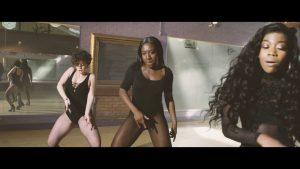Mr Eazi - Leg Over ft Wizkid x Eddie Kadi x Maleek Berry (VIBEZ VIDEO)