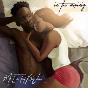 Mr. Eazi - In The Morning (feat. Big Lean)