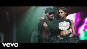 P-Square - Away (OFFICIAL MUSIC VIDEO)