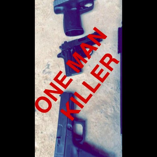 Shatta Wale – One Man Killer (Yaa Pono Diss)(Prod By Da Maker)