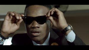 Wan-O ft Adomaa TheGentleman x Mikefeli - Call my Name (OFFICIAL VIDEO)