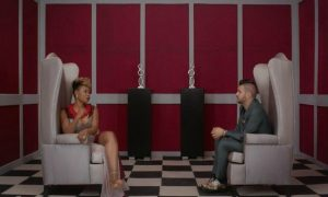Yemi Alade ft Mi Casa - Get Through This (OFFICIAL VIDEO)