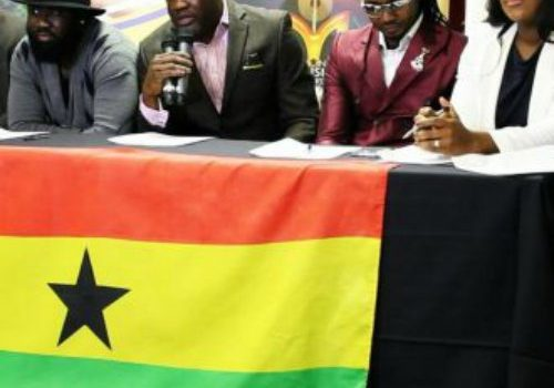 2017 Ghana Music Awards UK Calls For Entries