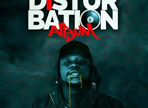 All You Need To Know About Medikal's Disturbation Album