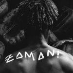 Ayat - ZAMANI EP