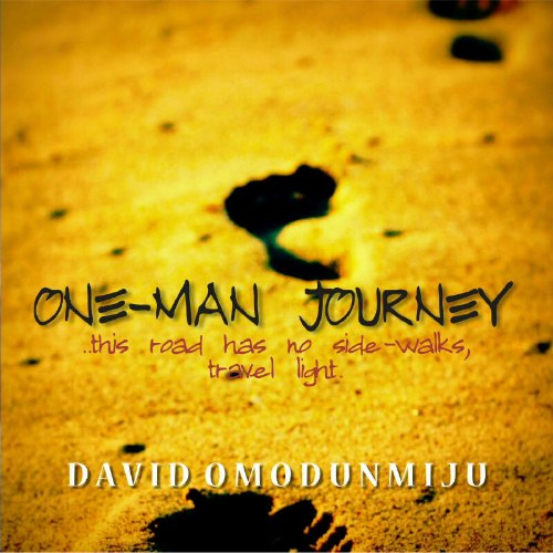 ALBUM: David Omodunmiju – One Man Journey