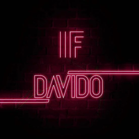 Davido - IF (INSTRUMENTAL Remake)(Prod. By Slim Drumz )