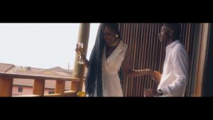 Dee Moneey ft Efya - Only ONE (OFFICIAL MUSIC VIDEO)