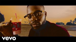 Falz - Baby Boy (OFFICIAL VIDEO) ft. Richard Mofe Damijo (RMD), Jide Kosoko, IK Ogbonna