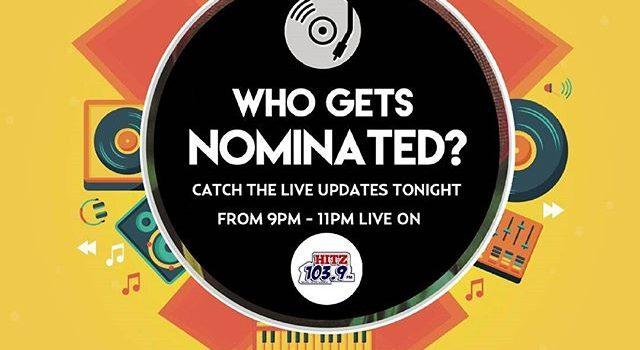 Full List Of Nominees for Rush Ghana DJ Awards 2017