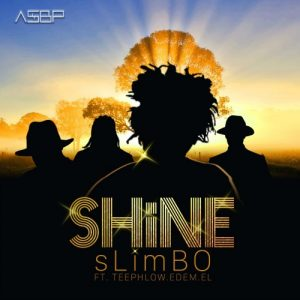 INSTRUMENTAL - Shine (Prod By SLimBo)