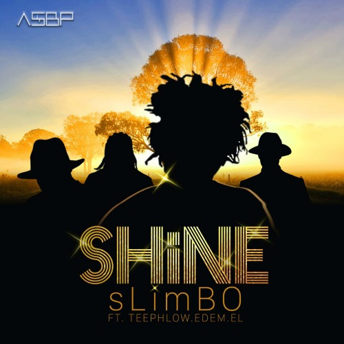INSTRUMENTAL: Shine (Prod By SLimBO)