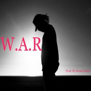 Jupitar - War (Prod By Brainy Beatz)