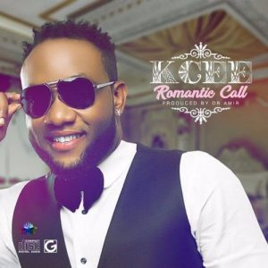 Kcee - Romantic Call (Prod By Dr. Amir)