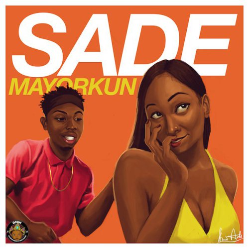 Mayorkun – Sade (Prod. By Masterkraft)