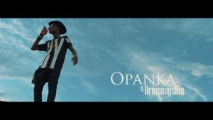 Opanka ft. Drumnayshin - Tony Montana (OFFICIAL VIDEO)