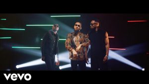 Phyno ft. 2Baba x Flavour - Okpeke (OFFICIAL VIDEO)