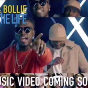 Reggie N Bollie - This is the life (VIDEO TEASER)