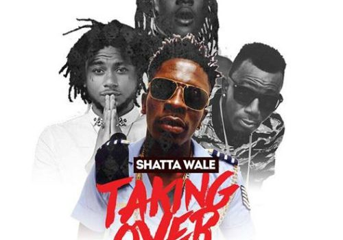 LYRICS: Shatta Wale – Taking Over (feat. Joint 77 x Addi Self x Captan)