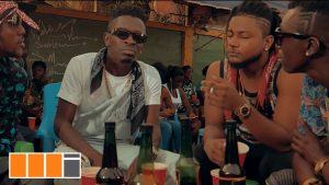 Shatta Wale ft. Joint 77 x Addi Self x Captan - Taking Over (OFFICIAL VIDEO)