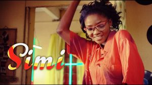 Simi - Smile For Me (OFFICIAL MUSIC VIDEO)