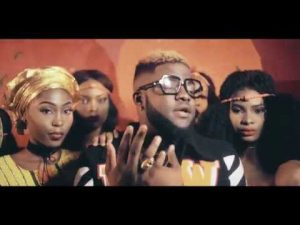 Skales ft Tekno - Give Me Love (OFFICIAL MUSIC VIDEO)