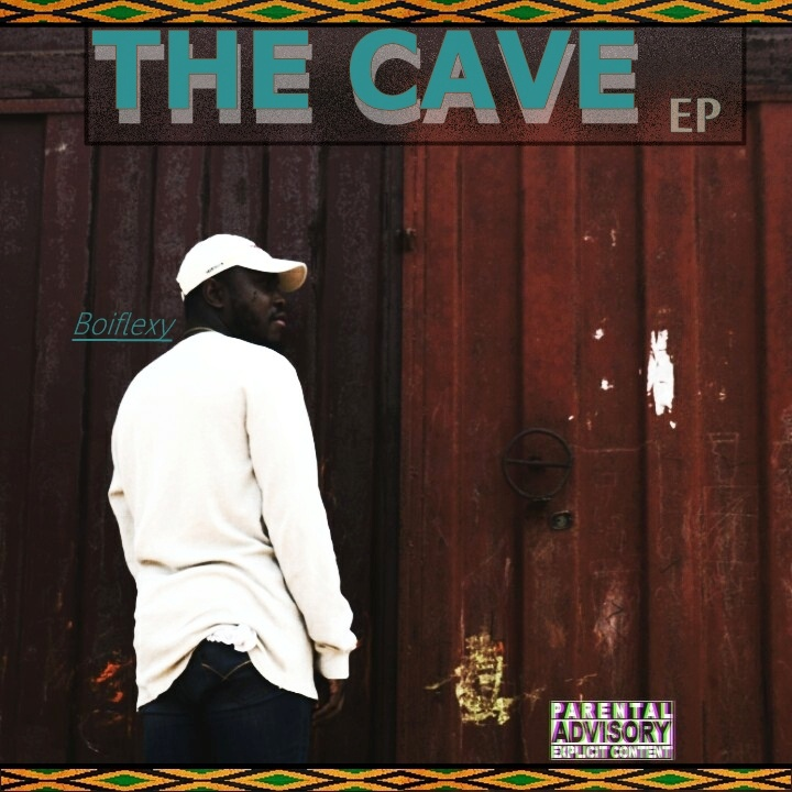 Boiflexy – The Cave EP