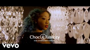 Victoria Kimani ft. Phyno - Lover (OFFICIAL VIDEO)