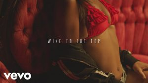 Vybz Kartel ft. WizKid - Wine To Di Top (OFFICIAL MUSIC VIDEO)