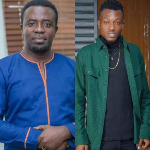 Wedding Car by Opanka is My Favorite Song - Gospel Musician OJ