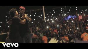 WizKid - Sweet Love (OFFICIAL VIDEO)
