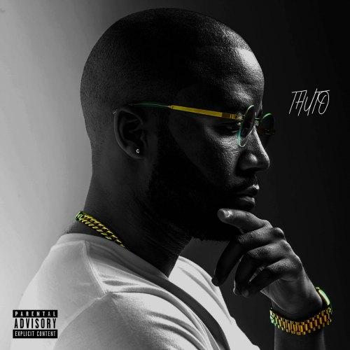 ALBUM: Cassper Nyovest – Thuto