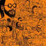 ALBUM: Wanlov - Orange Card: Fruitopian Raps