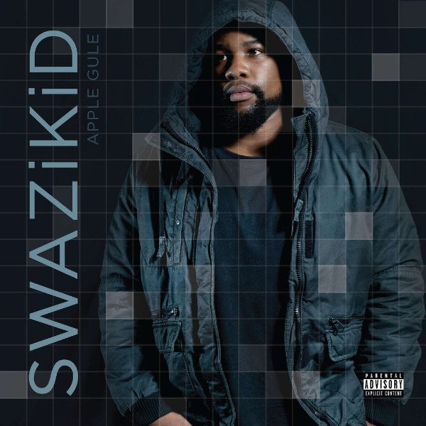 ALBUM: Apple Gule – SWAZiKiD